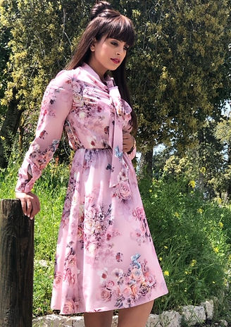 Pink Spring Dress 1.JPG