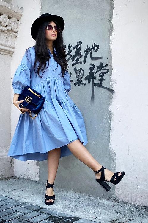 שמלת לוז