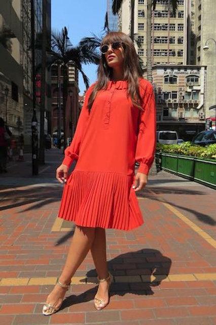 Lolli Dress -קבלי 80 ש״ח הנחה