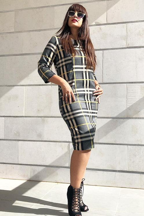 Shaya Dress -קבלי 100 ש״ח הנחה