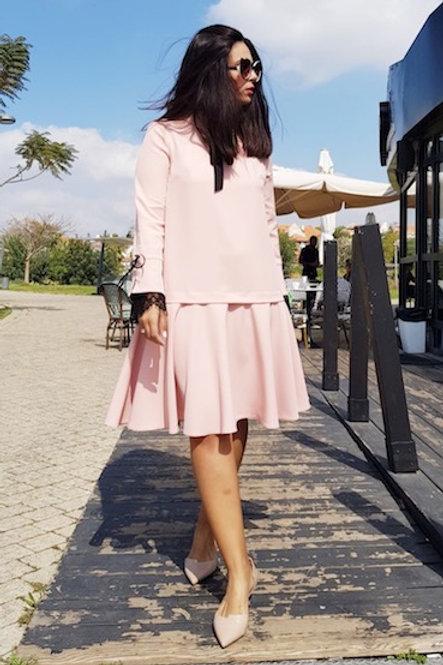 Ana Dress -קבלי 50%  הנחה