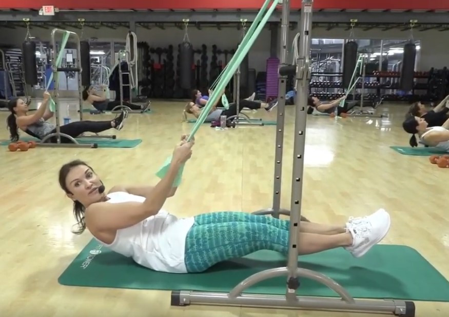 Cathe Live: Fit Tower Bootcamp 2