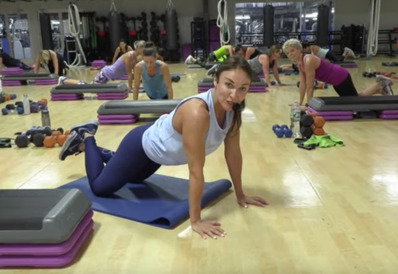 Cathe Live: Better Body Bootcamp