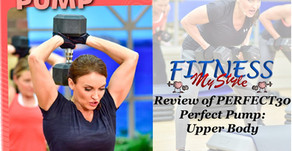 Cathe's Perfect30 Review - Perfect Pump: Upper Body