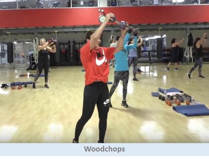 Woodchops