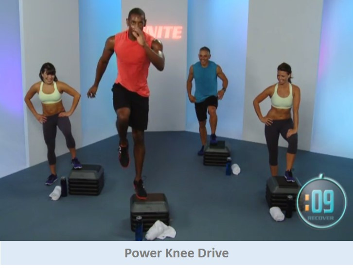 Power Knee Drive
