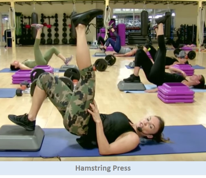 Hamstring Press