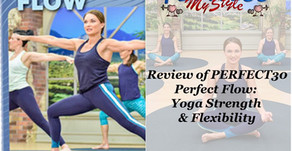 Cathe's Perfect30 Review - Perfect Flow: Yoga Strength & Flexibility