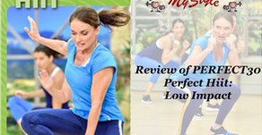 Cathe's Perfect30 Review - Perfect Hiit: Low Impact