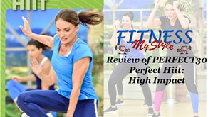 Cathe's Perfect30 Review - Perfect Hiit: High Impact