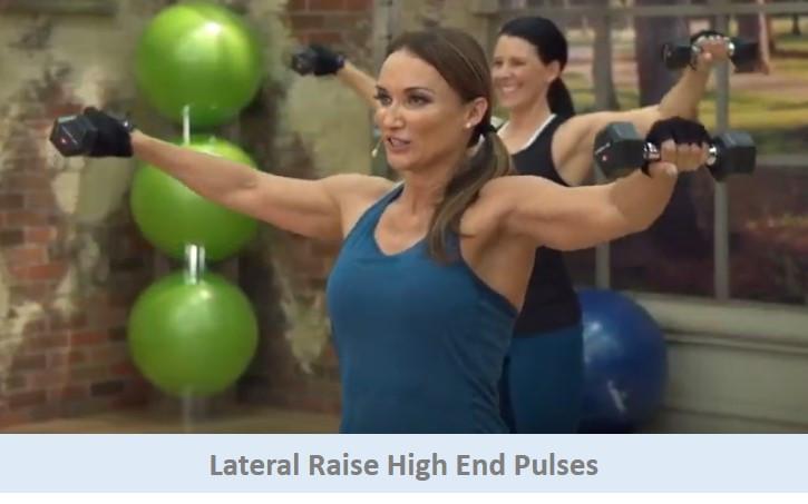 lateral raise
