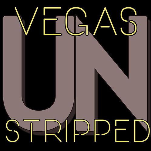 Vegas Unstripped Tickets