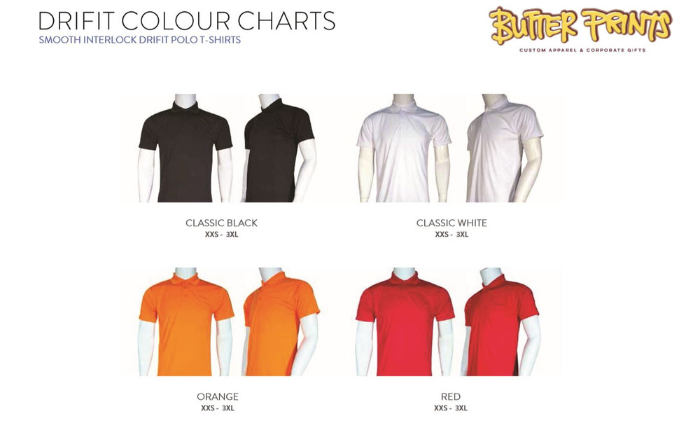 Smooth Drifit Polo T-shirts 1.JPG