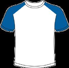 Custom Raglan T-shirt