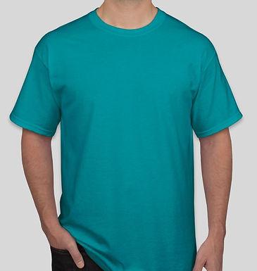 Smooth Interlock Drifit T-shirts (QVD)