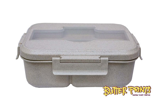Wheat Fibre Lunch Box