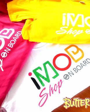 T-shirt Printing Singapore