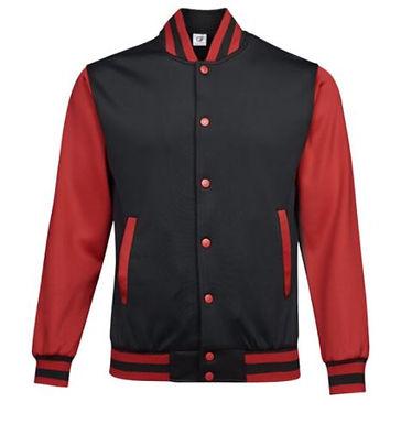 Varsity Jackets Anti-Odor Drifit UVJ05