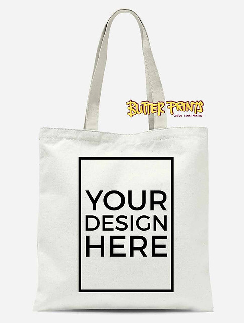 A4 Tote Bags