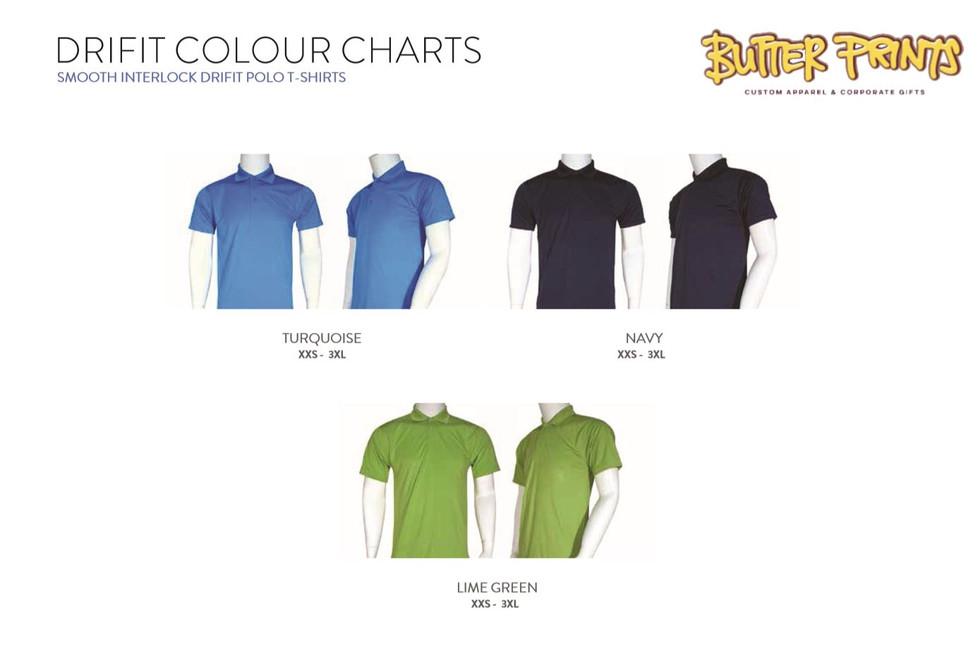 Smooth Drifit Polo T-shirts 2.JPG