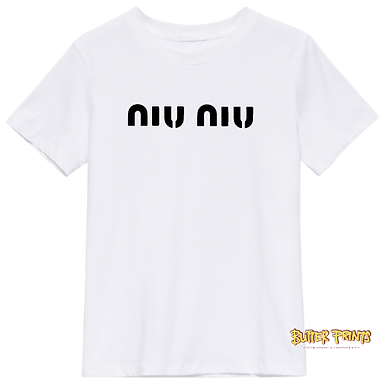 NiuNiu T-shirt