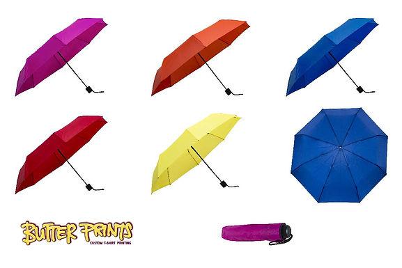 Umbrella Series UM07