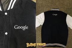 Google Jackets