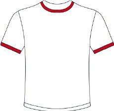 Custom Ringer T-shirt