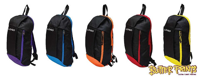Backpacks BP65 Series