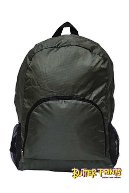 Foldable Backpacks BP68 Series