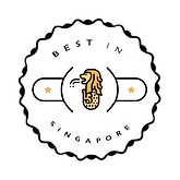 Best T-shirt Printing in Singapore Badge