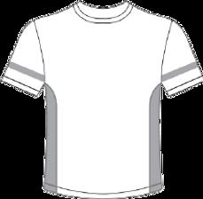 Custom Panels T-shirt