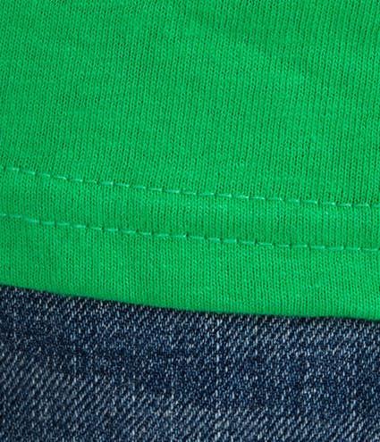 Gildan 76000 Close up of Bottom Hem.jpg
