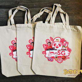 Bags + Other Gifts