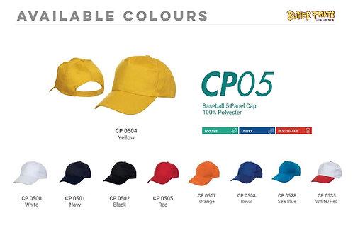 Drifit Caps (CP05)