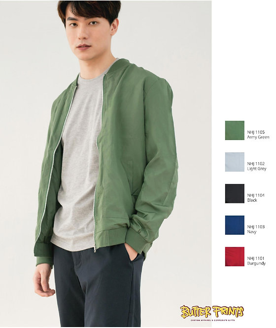 Bomber Jackets (Full Color)
