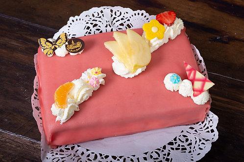 Chipolata taart