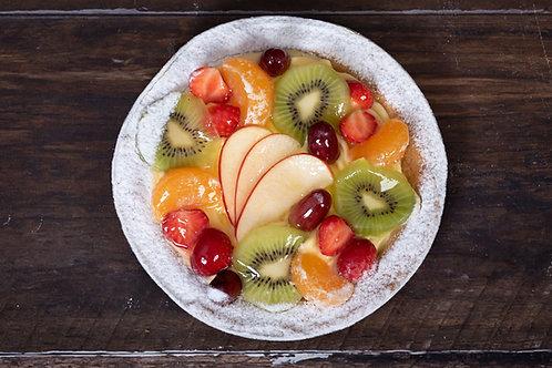 Vruchtentaartje