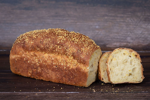 Maïs brood