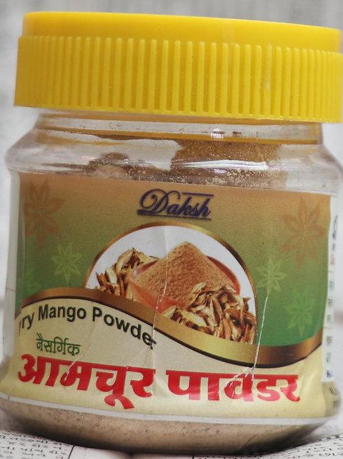 Organic Mango Powder (Aamchur)