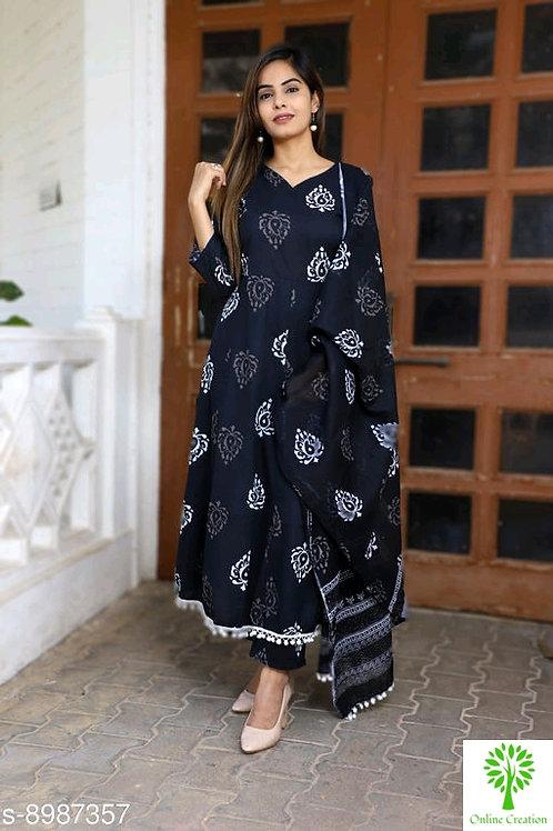 Akshara Superior Women's Kurta Sets