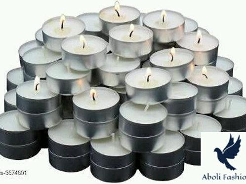 Candle Diya for Diwali (50 pcs)