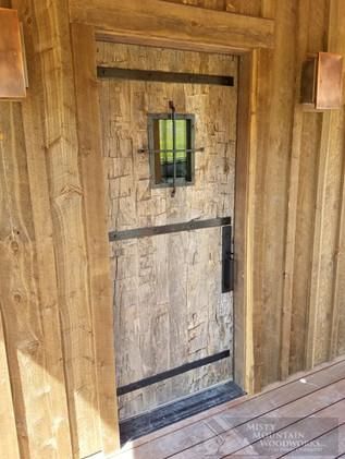 Bridger Door 2