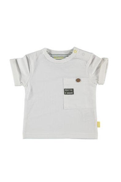 Xit T shirt Met zakje