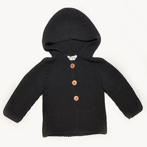 Petit oh Knitted Felix Jacket