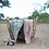 Thumbnail: Koeka, deken lace Wieg/ Ledikant Elba