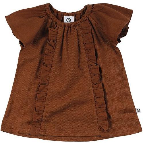 Müsli woven dress