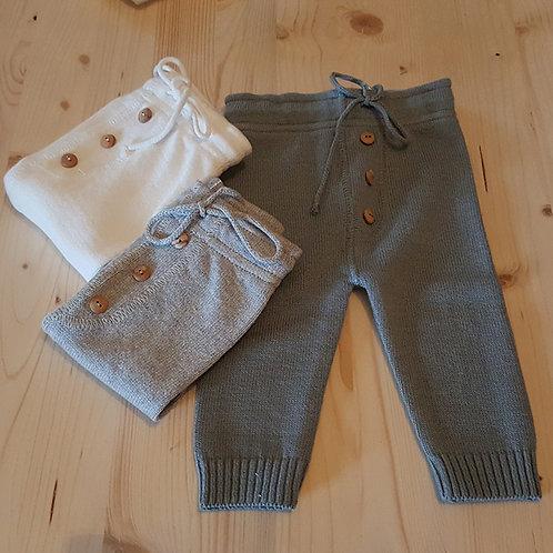 Klein Trouser broekje