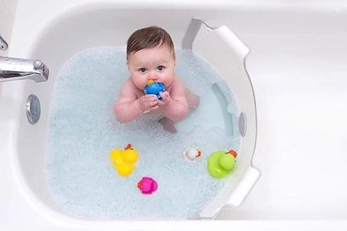Badverkleiner Babydam