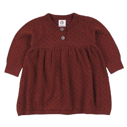 Müsli Knit dress